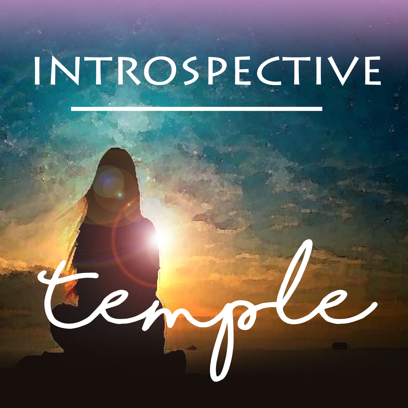 New Single: Introspective by Temple on Spotify, iTunes, Deezr and Soundcloud