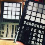 Maschine Mk3 Native Instruments