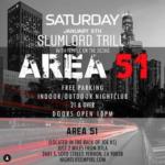Area 51 Slumlord Trill & Temple